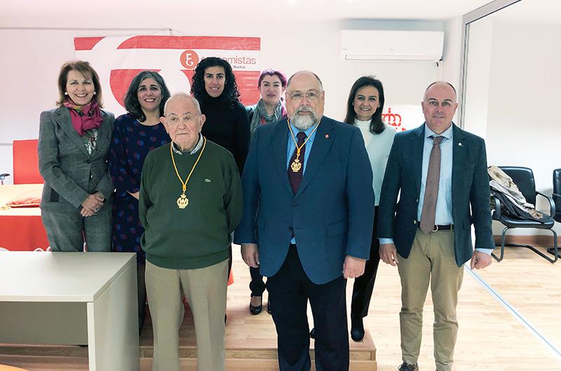 Ilustre Colegio Oficial de Economistas de Huelva