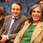 """Acto homenaje """"Universidad y Empresas, 25 años trabajando juntos"""""""