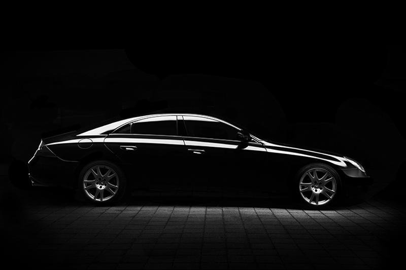 coche de empresa