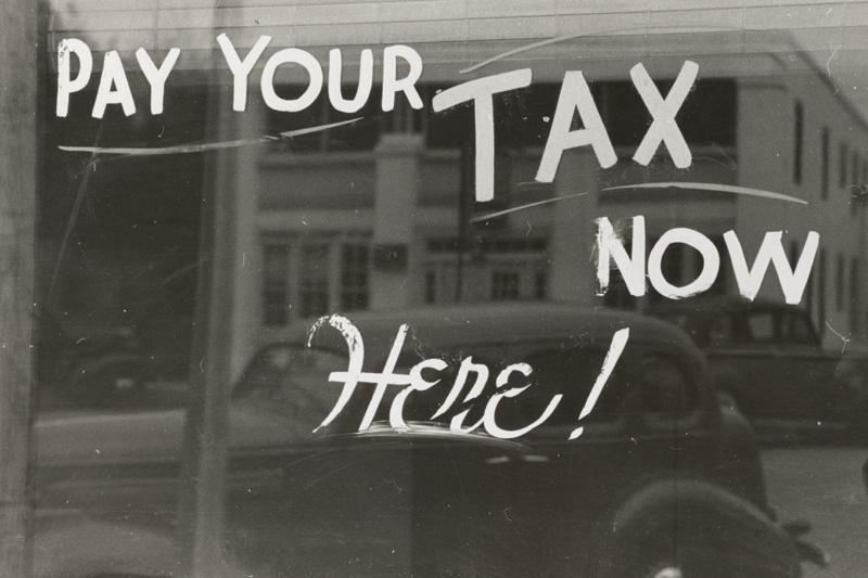 modelos de impuestos