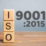 Los centros de formación requieren de la norma ISO 9001:2015