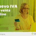 Nuevo IVA en venta online