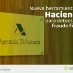 Herraienta Hacienda detectar fraude fiscal